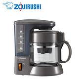 【象印】4杯份 咖啡機(EC-TBF40)