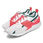 Puma 休閒鞋 Muse X-2 Wns 白 粉紅 綠 女鞋 運動鞋 【ACS】 37081802
