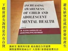 二手書博民逛書店Increasing罕見Awareness of Child a