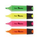 【奇奇文具】飛龍牌Pentel SL60 四方螢光筆/方形螢光筆