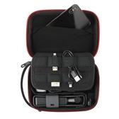 相機收納包 口袋靈眸運動相機配件OSMO ACTION POCKET手持相機收納包gopro收納包配件聖誕節交換禮物