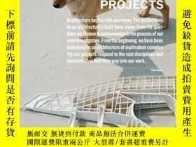 二手書博民逛書店Morphosis:罕見Buildings & Projects Volume V-形態:建築與工程第五卷Y4
