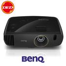 BENQ 明基 W2000+ 投影機 側投導演機 1080p (1920x1080) DLP 2200流明度 公司貨