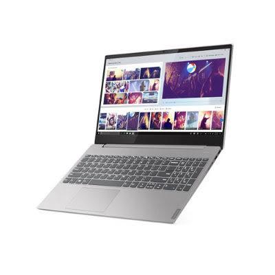 聯想 IdeaPad S340 81N700KNTW 14吋超值中階筆電(白金灰)【Intel Core i3-8145U / 4GB / 256GB M.2 / Win 10】