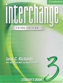 二手書博民逛書店 《Interchange Student s》 R2Y ISBN:0521602181│Cambridge University Press