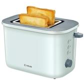 220V 多士爐烤面包機家用2片雙面吐司機小型全自動早餐機烤面包片 aj8949【花貓女王】