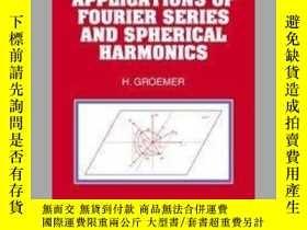 二手書博民逛書店Geometric罕見Applications Of Fourier Series And Spherical H
