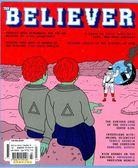 THE BELIEVER 2-3月號/2019