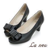 【La new outlet】魚口高跟鞋(女221041536)