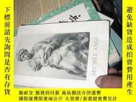 二手書博民逛書店1949年德文版LES罕見SCULPTURES DE MICHE