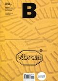 Magazine B 第22期: Vibram