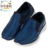 《布布童鞋》SKECHERS_EQUALIZER3.0_輕量透氣深藍色兒童機能休閒鞋(17~26公分) [ N8Q21LB ]