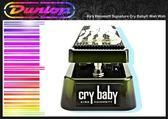【小麥老師 樂器館】Dunlop MXR KH95 Kirk Hammett Cry Baby 娃娃 踏板