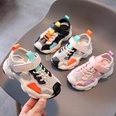 男童軟底2021新款兒童鞋子1-7歲寶寶涼鞋女男夏季2女童涼鞋5包頭4 快速出貨