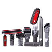 Dyson 戴森 吸塵器手持工具8件組 吸頭/刷頭/毛刷-副廠 V11/V10/V8/V7/V6/DC62/DC59/DC45/DC35