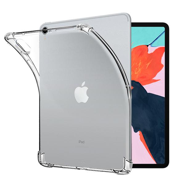 CITY for 2018 iPad Pro 12.9吋平板5D 4角軍規防摔殼