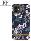 RF瑞典手機殼金線框-花叢林 iPhone 11 6.1吋 網美殼 保護殼