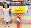 【震撼精品百貨】Hello Kitty 凱蒂貓~三麗鷗 KITT 充氣大槌子-紅*05160