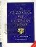 二手書R2YB《A GLOSSARY OF LITERARY TERMS 8E》