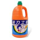 【奇奇文具】高力士優Gaulix-u 4kg 漂白水