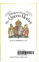 二手書博民逛書店 《Queen Mother》 R2Y ISBN:0721407137│Ladybird Books