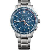 VICTORINOX SWISS ARMY瑞士維氏Alliance Sport計時腕錶   VISA-241817