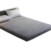 床墊子床墊1.8m床1.5m學生宿舍海綿加厚榻榻米家用褥子墊被床褥墊完美