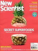 New Scientist 0526/2018 第3179期
