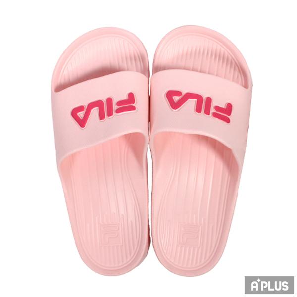 FILA 女 SANDEL 拖鞋 - 4S355R555