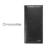 Crocodile Titanium系列長夾-0103-07801-01