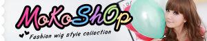 Moko Shop 假髮專賣店