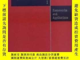 二手書博民逛書店Central罕見Currents In Organization Studies I & Ii (sage Li