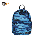 【THE89】創造力 996-8701 休閒背包 編碼世界