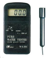 水質檢測計 可快速測出飲用水、純水、灌溉水的水質 滿額送家樂福禮卷