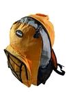 運動 背包 DIADORA 669 亮麗橘(福利品)