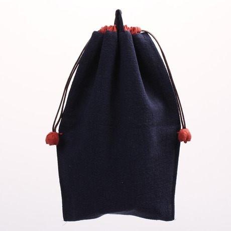 布藝 創意便攜式麻布茶具