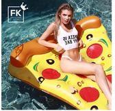 烈鳥 網紅遊泳圈 美國 Floatie kings成人兒童充氣玩具浮排 igo  夏洛特居家