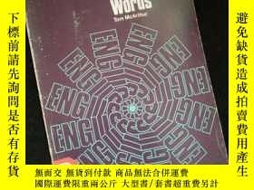 二手書博民逛書店PATTERNS罕見OF ENGLISH NO 3 USING COMPOUND WORDSY16149