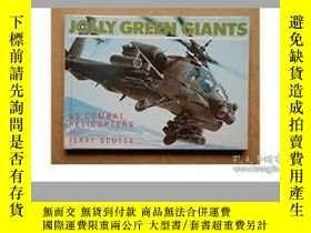 二手書博民逛書店Jolly罕見Green Giants (damaged)-快樂綠巨人(受損)Y414958 出版202