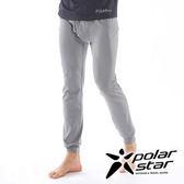 PolarStar 男 遠紅外線保暖褲『灰』P15431
