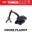 正版 TOMICA 多美小車 No.120 油壓式挖土機 小汽車 COCOS TO175