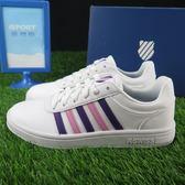 【iSport愛運動】K-SWISS COURT CHESWICK S 休閒鞋 95609110 女款