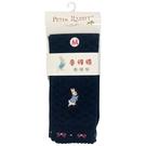 彼得兔/比得兔 精繡九分童褲襪SK250 M(105-125cm)深藍[衛立兒生活館]