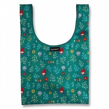 ﹝三代﹞murmur 小紅帽綠 便當袋 購物袋 手提袋 飲料袋 隨身購物袋 小購物袋 外出袋