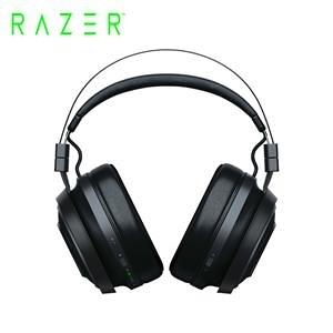【綠蔭-免運】雷蛇Razer Nari Ultimate影鮫終極版 電競無線耳機麥克風