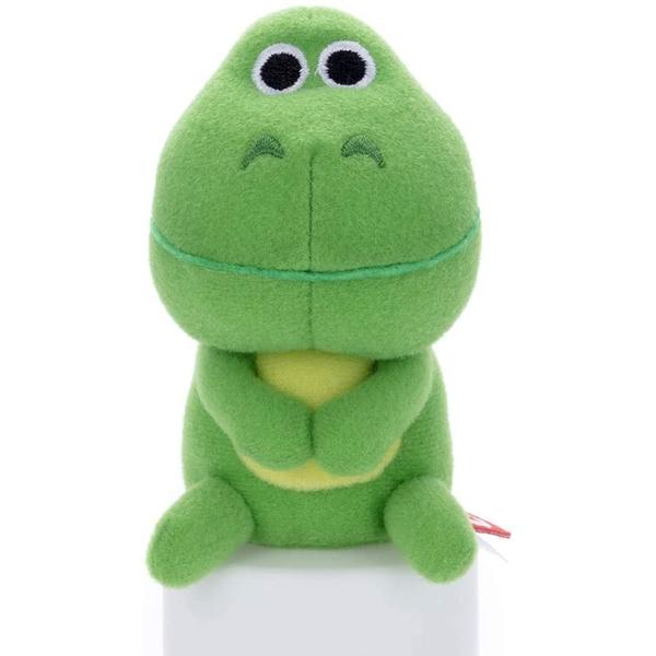 T-ARTS 坐坐人偶 玩具總動員 抱抱龍 小_TA53622