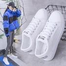 小白鞋 爆款小白鞋女鞋2021年春季新款...
