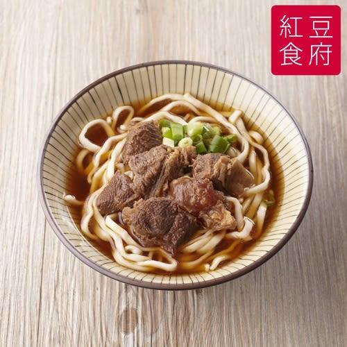 紅豆食府SH.紅燒牛肉麵(500g/份,共兩份)﹍愛食網