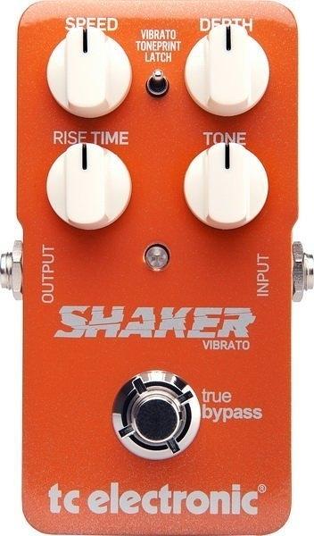 ☆ 唐尼樂器︵☆ TC Electronic Shaker Vibrato 單顆 效果器