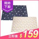 韓風拼接超大吸濕防滑地墊(大-100x70cm)1入 款式可選【小三美日】$179